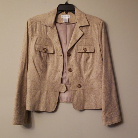 Worthington Jackets & Blazers - Nice Worthington Jacket